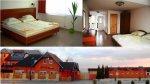 Tágas, kellemes szobák